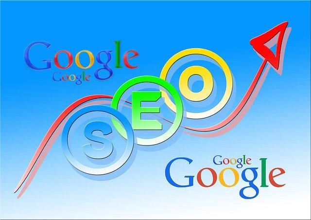 Získejte Google na svou stranu