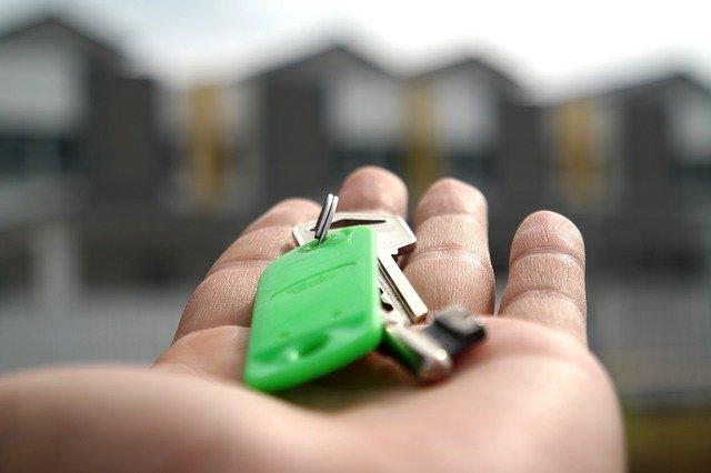 klíč domácí