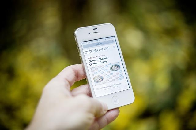 online na mobilu