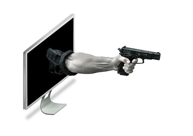 Útok na uživatele