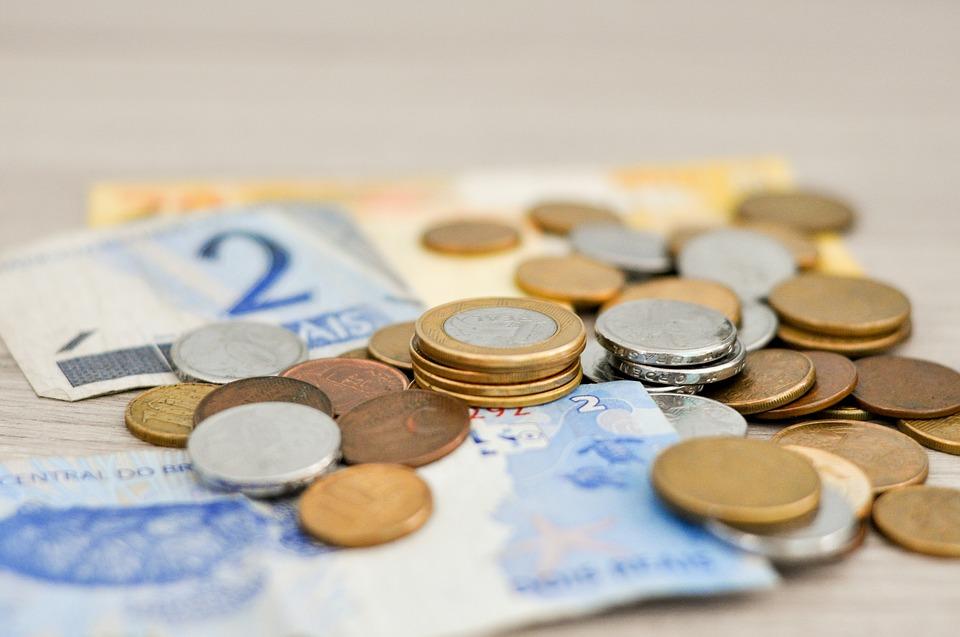 zahraniční mince